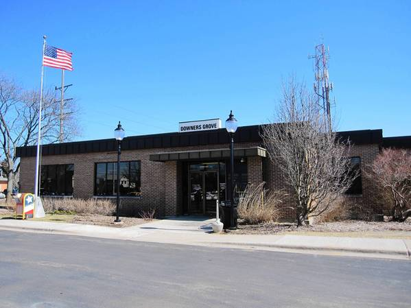 Downers Grove officials say Village Hall needs major renovations.