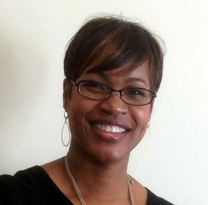 Patricia Mann, the Connecticut Technical High School System's 2013 Teacher of the Year, is an educator at A.I. Prince Tech High School in Hartford.