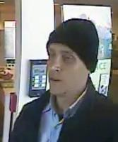 Suspect in robbery of Berwyn bank