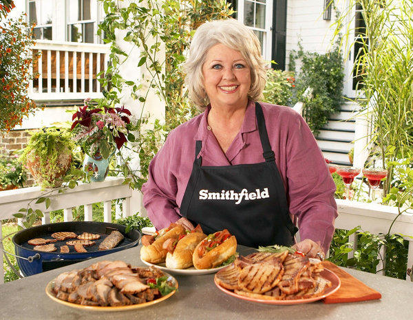 Despite corporations ending ties with Paula Deen, the celebrity chef's book sales are soaring.