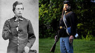 Great-Great-Grandsons Honor Ancestors At Gettysburg