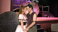 'Urinetown' opens at Athens Theatre