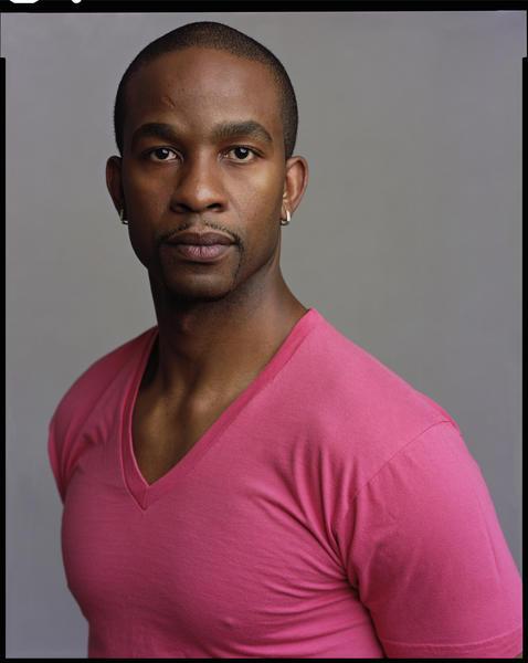 Wade Davis Jr.