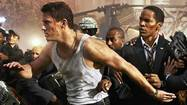 'Man of Steel,' 'White House Down' heroes fight terrorism