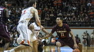 Teel Time: Nuggets acquire Virginia Tech's Green in NBA draft's second round
