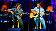 Las Vegas: 'Nashville Unplugged' lets you see into a song's heart
