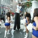 Orlando Magic 2013 NBA Draft Party