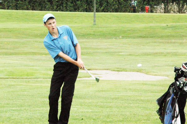 Connor Kintz of Brutus will be among the 144-member field at the American Junior Golf Association's Coca-Cola Junior Championships July 1-4 at Boyne Highlands in Harbor Springs.