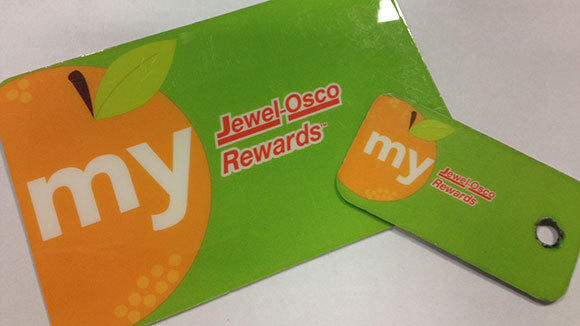 "Jewel will phase out its ""preferred"" card in favor of everyday low prices."