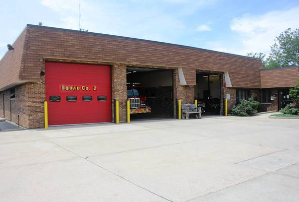The Orland Fire Protection District is moving ahead with a $725,000 remodeling plan for Station No. 2.
