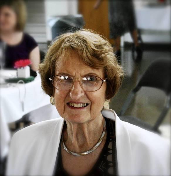 Doris Wiechmann
