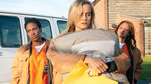 Netflix renews 'Orange Is the New Black' before first-season debut
