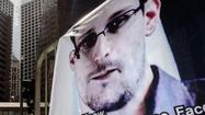 Edward Snowden insta-movie hits YouTube