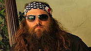 Beardless 'Duck Dynasty' brother will join the A&E show