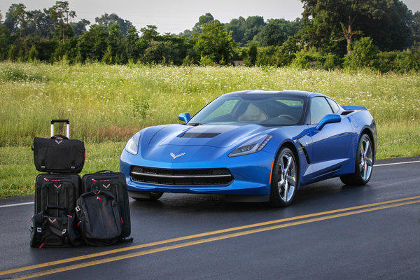 Chevrolet marks the 60th anniversary of the Corvette with the introduction of the 2014 Corvette Stingray Premiere Edition, a limited-production model that commemorates the impending launch of the all-new, seventh-generation Corvette.