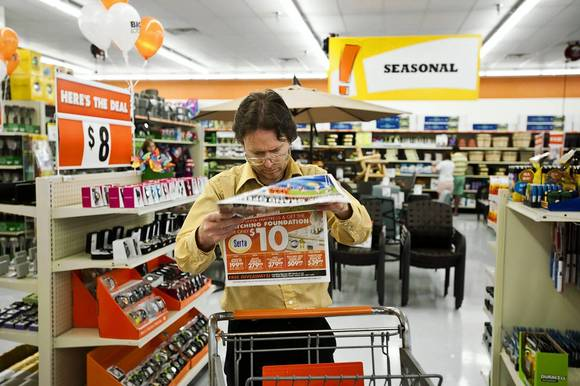 big lots opens in lutherville