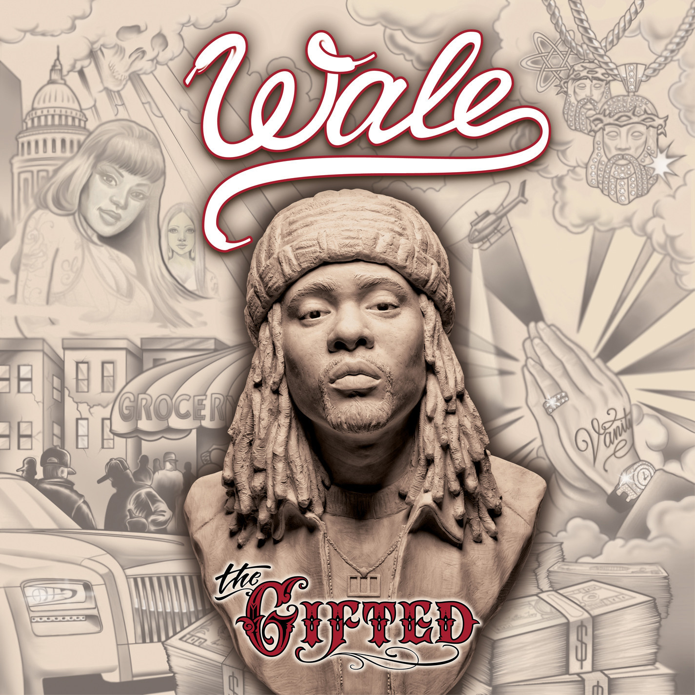 Baltimore album reviews [Pictures] - Wale --