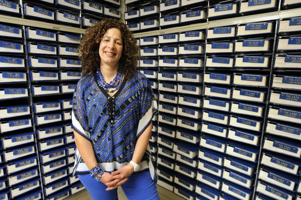 Sandra Russo-Driska is retiring after serving 30 years with the city of Middletown, the last 17 of those as City and Town Clerk. She plans to open a boutique in Middletown.