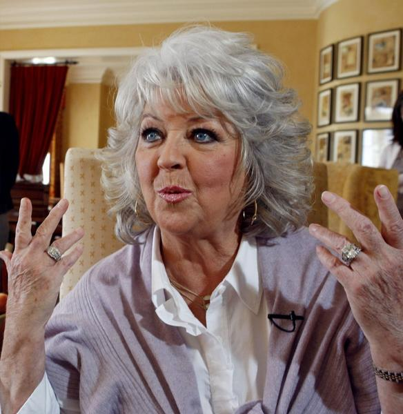 """Paula Deen has reportedly been approached to join the cast of """"Dancing With the Stars."""""""