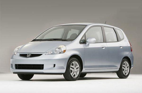 Honda is recalling more than 143,000 of its compact Fit hatchbacks to fix an issue with a window switch that could lead to a fire risk.