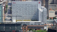 City-owned Hilton Baltimore under review