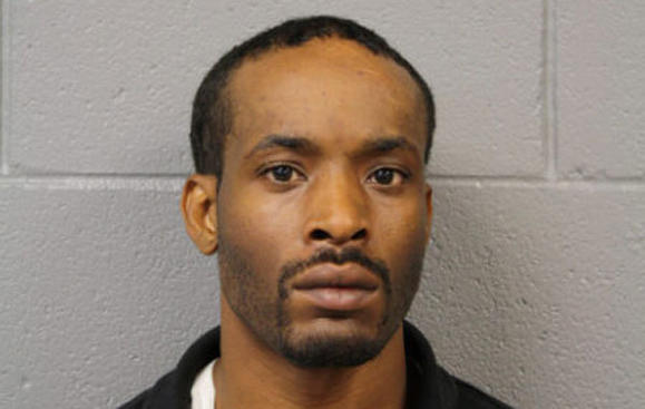 Charges: Matteson man in Hawks rally crowd had guns