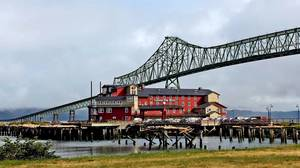 Astoria, Ore., is called 'Little San Francisco' f