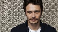 The many faces, and places, of James Franco