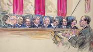 What we learned about the Roberts court