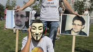 Terrorists harder to track after Snowden's leaks, officials say