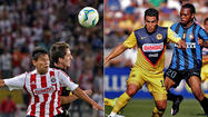 Las Vegas: El Super Clasico to feature top Mexican soccer teams