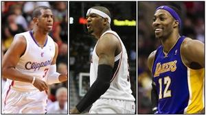 2013 NBA free agency: Who signed, who left, what's left