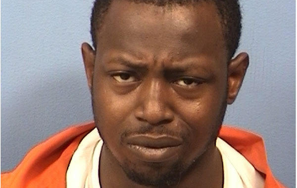 $500K bail for suspect in Oakbrook mall incident