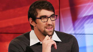 Michael Phelps says he has no plans to return to swimming