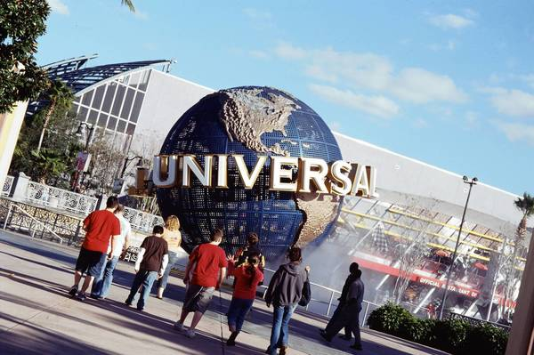 Gregory Travel is offering a trip to Universal Studios, Orlando, Fla, where you can check out the new Transformers 3D ride experience.