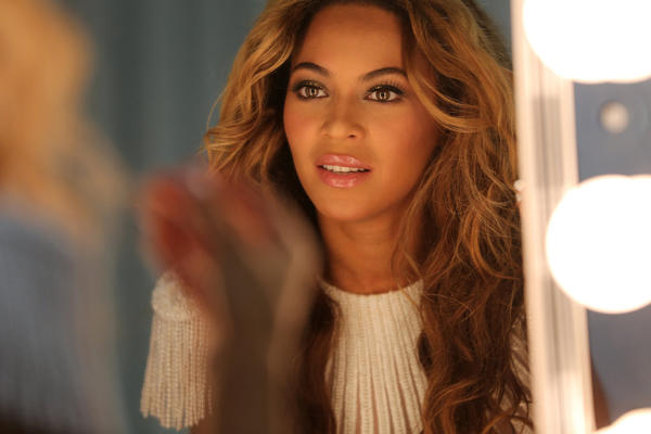 Beyonce launched the North American leg of her Mrs. Carter Show tour Friday night at Staples Center.