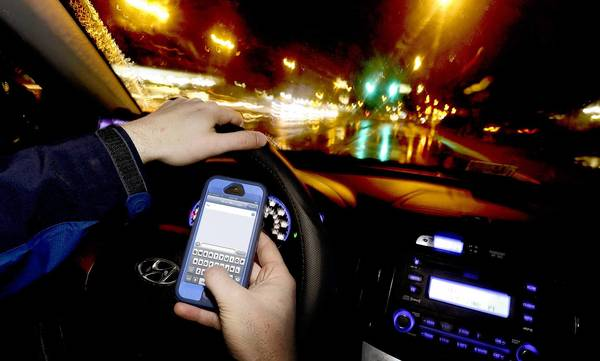 A new law barring texting while driving goes into effect on July 1, with law enforcement agencies around the state gearing up for the new change.