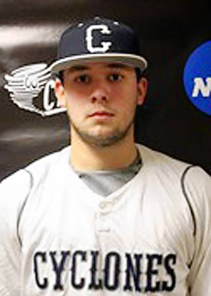Boys of Summer player of the week J.R. Kirchner of the Northern Yankees