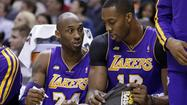 Kobe Bryant wants Dwight Howard to return but won't push him