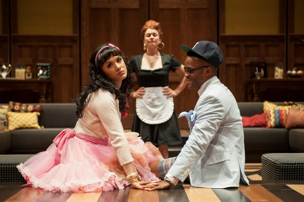 a review of a production of tartuffe a famous play by moliere Production of molière's tartuffe this is the concluding production in our 2014– 2015 season  two most well-known plays  review award.