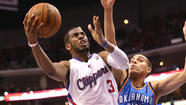 All signs point to Chris Paul re-signing with Clippers