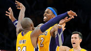 Kobe Bryant, Steve Nash to assist in pursuit of Dwight Howard