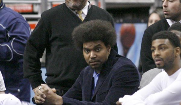 Former Lakers center Andrew Bynum is among the top NBA players on the free-agent market.