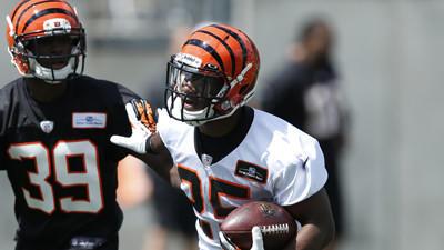 13 Ravens opponents in 13 days: Cincinnati Bengals