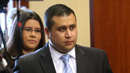 George Zimmerman Trial: Pictures from Day Sixteen