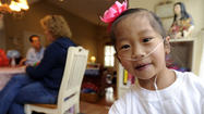 Catonsville girl dies after attempt to implant an artificial heart