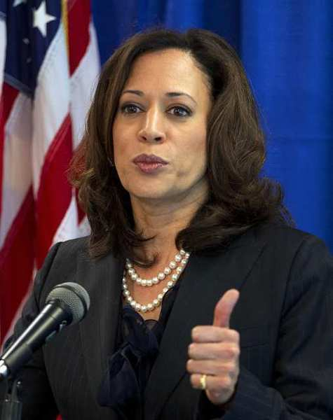 California Atty. Gen. Kamala Harris reports that 2.5 million Californians lost personal information from 131 digital data breaches in 2012.