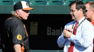 With trade deadline in sight, Orioles focused on pitching