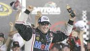 Coke Zero 400 winners through the years