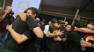 Firefighter deaths are testimony to the brutal science of wildfire